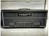 Hiwatt Custom 100 Head / DR-103
