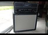 Hiwatt DG-504 - David Gilmour Custom 50 Head