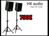 HK Audio EPX 112 A