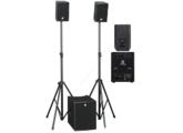 HK Audio Lucas Smart Add-On Package
