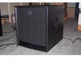 HK Audio PR 115 Sub