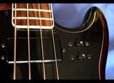Hofner Guitars 185 Bass Guitar - sunburst (HCT-185-SB)