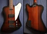 Hofner Guitars HCT Galaxie Short Scale Bass