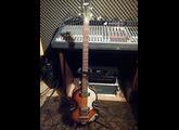 Hofner Guitars Ignition Violin Cavern