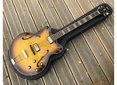 Hofner Guitars Verythin Bass-HCT-500/7