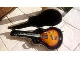 Hofner Guitars Verythin Custom - Sunburst