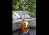 Hofner Guitars Violin Bass Contemporary Series