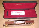 Hohner Super Chromonica (57596)