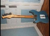 Hondo Stratocaster Deluxe 758
