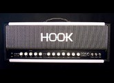 Hook Amps Captain 34