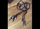 Hosa Divers Cables