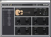 Hotone Audio OMNI AC (Acoustic Sim)