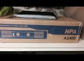 Hpa Electronic A2400