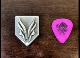 Hufschmid Guitars Iron Mask