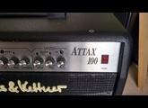 HughesKettner Attax100 5