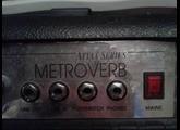 Hughes & Kettner Attax MetroVerb