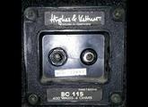 Hughes & Kettner BC 115