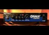 Hughes & Kettner Crunch Master (93230)