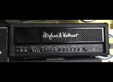 Hughes & Kettner Switchblade 100 Head