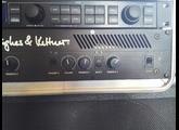 Hughes & Kettner VS 250 Stereo Valve Power Amp
