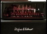 Hughes & Kettner Warp X