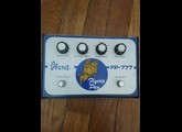 Ibanez FP-777 Flying Pan Stereo Phaser