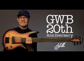 Ibanez GWB20TH Gary Willis 20th Anniversary