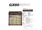 Ibanez GX-60
