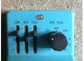 Ibanez PQ401 Parametric Equalizer