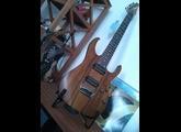 Ibanez RG752LWFX