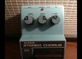 Ibanez SC10 Super Stereo Chorus