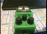 Ibanez TS9/808 - Silver Mod - Modded by Analogman