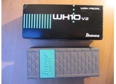 Ibanez WH10V2 Classic Wah Pedal
