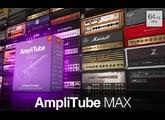 IK Multimedia AmpliTube MAX