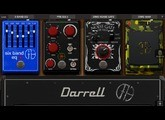 IK Multimedia Dimebag Darrell CFH Collection