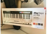 IK Multimedia iRig Keys I/O 49 (96113)
