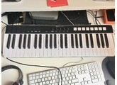 IK Multimedia iRig Keys I/O 49 (30613)