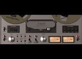 IK Multimedia T-RackS Tape Machine Collection