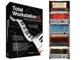 IK Multimedia Total WorkStation Bundle