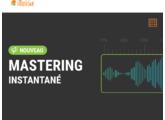 iMusician Mastering en ligne