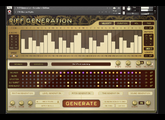 In Session Audio Riff Generation : Outside In Edition