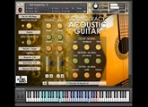 In Session Audio Soundtrack Acoustic Guitar Vol 2: Nylon String Edition