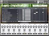 In Session Audio Taiko Creator