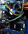 Intel Quad core 2.4ghz