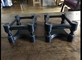 IsoAcoustics ISO-L8R155 Home and Studio Speaker Stands (8384)