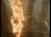 Istanbul Agop 30th Anniversary Ride 20""