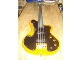 Italia Guitars Imola Bass