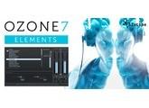 iZotope Ozone 7 Elements