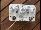 J. Rockett Audio Designs Tim Pierce