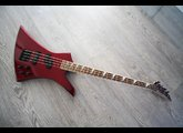 Jackson KBX Kelly Bass